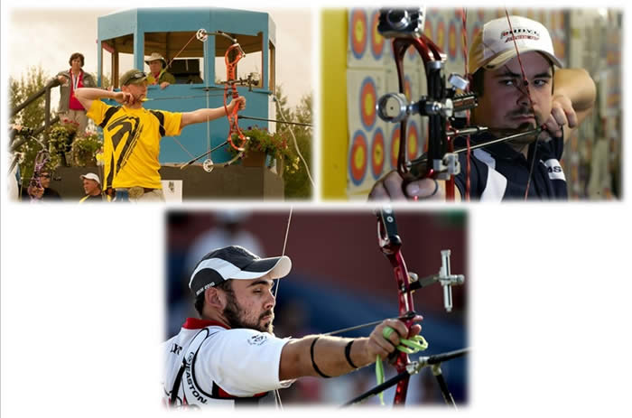 Team Manitoba Archers to Compete at World Selection Trials