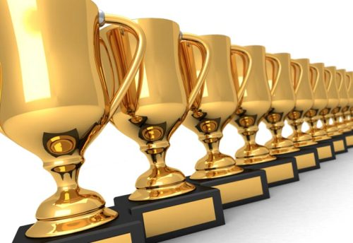 awards-stock-photo