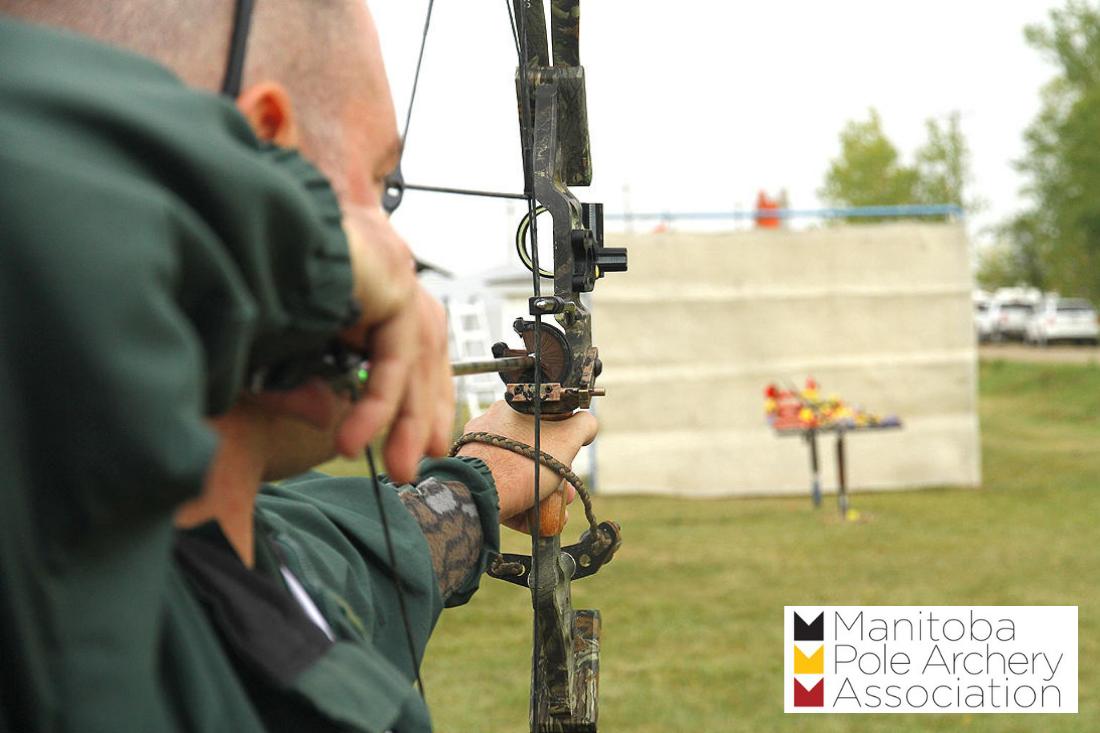 Traditional Archery Events 2020.News Updates Archery Manitoba